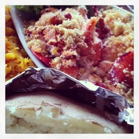 Photo taken at Bickford's Family Restaurant by Jennifer I. on 5/8/2013