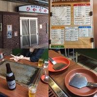 Photo taken at ひかりや お好み焼 by kobu0203 on 9/21/2015