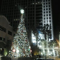 Photo taken at Vibe Las Olas by D. on 12/27/2012