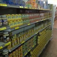 Photo taken at Supermercado São Judas Tadeu by Joao Carlos L. on 4/18/2013