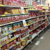 Photo taken at Supermercado São Judas Tadeu by Joao Carlos L. on 9/3/2013