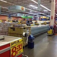 Photo taken at Walmart by Joao Carlos L. on 5/5/2013