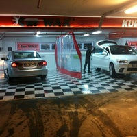 Photo taken at Car Wax Brandium by Can T. on 8/11/2013