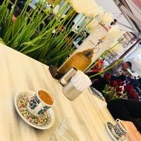 4/15/2018에 meryem ö.님이 Mihri Restaurant & Cafe에서 찍은 사진