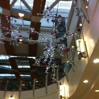 Photo taken at intu Braehead Shopping Centre by John L. on 11/16/2012