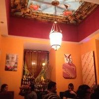 11/4/2012にBruno L.がPourquoi Brasserieで撮った写真