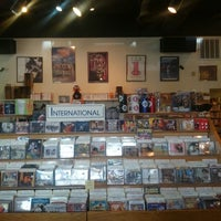 Photo taken at Waterloo Records by David M. on 6/2/2013