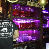 Photo taken at The Horse You Came In On Saloon by Glenn P. on 4/30/2013