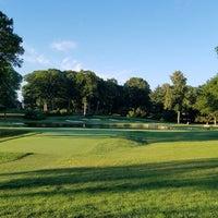 Photo taken at Baltusrol Golf Club by Lou M. on 7/18/2018