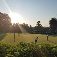 Photo taken at Baltusrol Golf Club by Lou M. on 7/16/2018