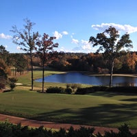 Photo taken at Chapel Hills Golf Club by Chris S. on 11/3/2013