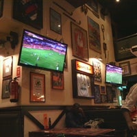 Photo taken at Sports Bar by Javier C. on 1/23/2013