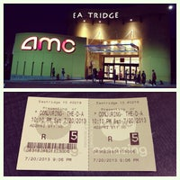 Photo taken at AMC Eastridge 15 by Elvis A. on 7/21/2013