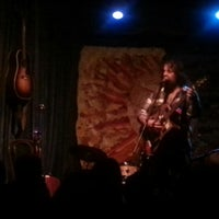 Photo taken at Tin Angel by Laura on 9/22/2012