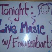Photo taken at 702 Bar by Mariah S. on 12/16/2012