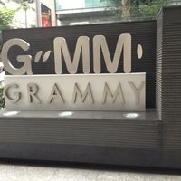 Photo taken at GMM Grammy Place by Mozila' M. on 2/1/2013