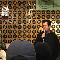 Photo taken at Lo & Behold Records by Renee A. on 2/9/2017
