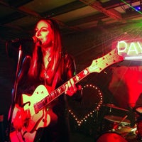 Photo taken at Paycheck's Lounge by Renee A. on 5/2/2014