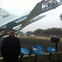Foto scattata a NASA Training Facility da Alain L. il 12/27/2012