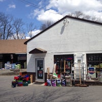 Photo taken at Erikson's Grain Mill by Ezzy G. on 4/19/2014