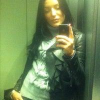 Photo taken at Crocus by Svetlana E. on 9/25/2012