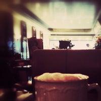 Das Foto wurde bei Eis Café Venezia von Martin S. am 11/8/2012 aufgenommen