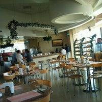 Foto tomada en Madero Restaurant-Café por Omar Said H. el 12/20/2012