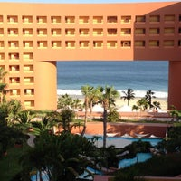 Photo taken at The Westin Resort & Spa, Los Cabos by ViCk H. on 6/22/2013