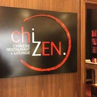 Photo taken at Chi Zen @ Oryx Rotana by Nheenai T. on 6/23/2017
