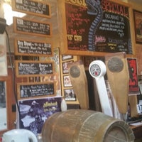Photo taken at Dolores River Brewery by Holli L. on 4/22/2015