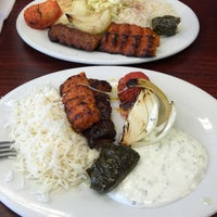 Photo taken at Behnam Restaurant by Mary Anne M. on 3/25/2015
