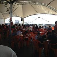 Photo taken at XV Festa Do Mar by Vanessa C. on 4/6/2013