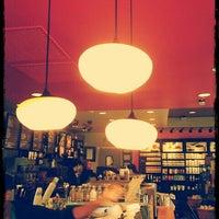 Photo taken at Starbucks by Jon U. on 10/11/2012