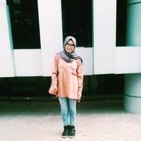 Photo taken at Lembaga Ilmu Pengetahuan Indonesia (LIPI) by Nani Ayu L. on 2/25/2016