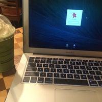Photo taken at Starbucks by Irene . on 8/26/2014