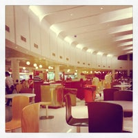 Photo taken at Food Court @ Crescent Mall by Long W. on 1/28/2014