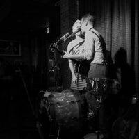 Photo taken at Red Brick Tavern by Ryan H. on 6/23/2013