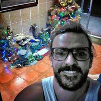 Photo taken at Hotel Chorotega by Ben K. on 12/6/2014