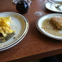 Photo taken at The Home Plate Diner by Stephon S. on 11/5/2012