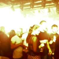 Photo taken at Le Cirque Bonheur by Thomas M. on 11/4/2012