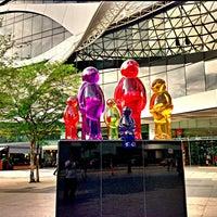 Photo taken at Plaza Singapura by Sheramel S. on 9/16/2013