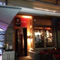 Das Foto wurde bei Studer's Speisewirtschaft & Bar von Holger S. am 10/3/2012 aufgenommen