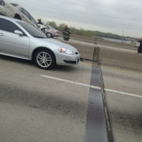 Photo taken at 95 South bound by Dyme P. on 4/23/2013