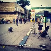 Photo prise au Остановка «Метро Щёлковская» par Святослав К. le7/23/2013