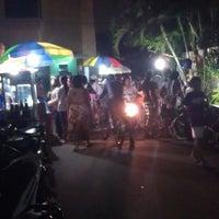 Photo taken at Night Market by Adiya Purnama F. on 5/14/2014