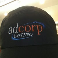 Photo taken at Adcorp Media Group by Emmanuel D S. on 4/12/2013