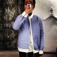 Photo taken at sacai by KJ on 6/22/2013