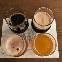 4/14/2018 tarihinde Shinichi O.ziyaretçi tarafından PUMP craft beer bar'de çekilen fotoğraf