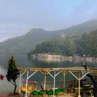Photo taken at Pandu Hotel Lakeside Parapat by nurul a. on 1/21/2015