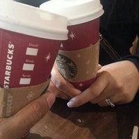 Photo taken at Starbucks by Amit K. on 11/9/2012